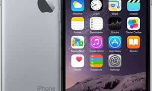 Apple iPhone 6s 64GB Space Grey REFURBISHED (MKQN2B/A-RFB)