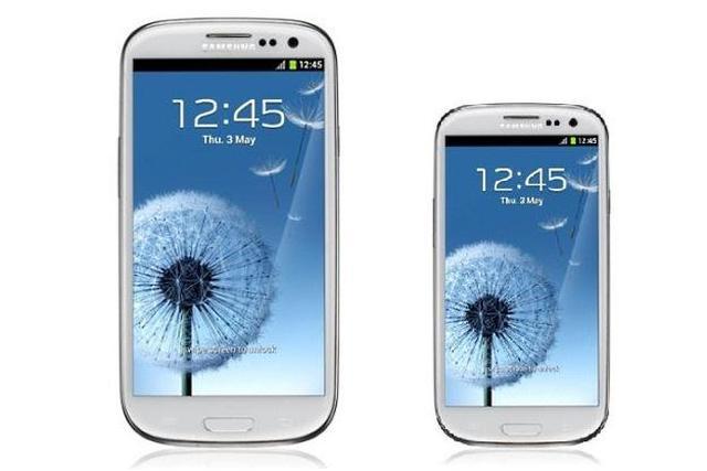 Samsung wprowadza zaawansowany i kompaktowy smartfon GALAXY S III mini