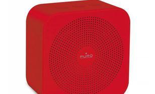 PURO Puro Handy Speaker (czerwony)