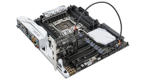 ASUS X99 Deluxe II