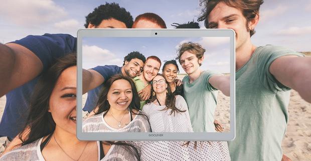 GoClever Quantum 960 Mobile - Recenzja