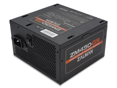 Zalman Zasilacz ZM450-GS 450W