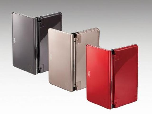 Fujitsu LOOX U – pecet do kieszeni