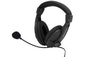 Esperanza stereo i regulacją głośności EH103