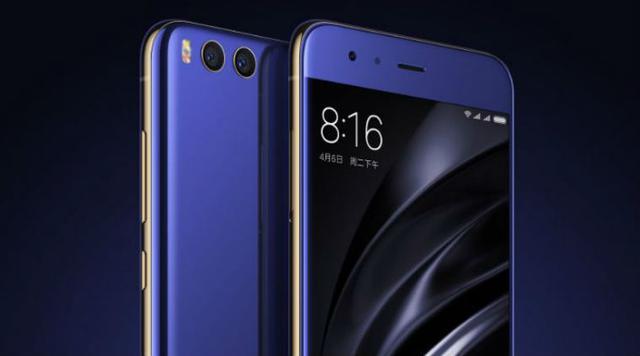 Premiera Xiaomi Mi 7 przesunięta - Xiaomi nie może dogonić Apple