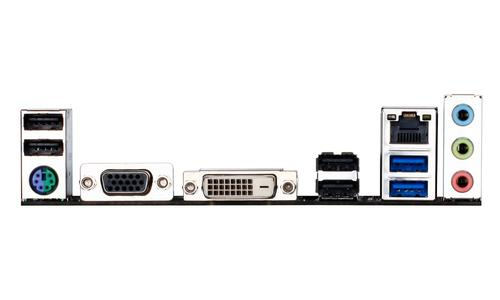 Gigabyte GA-F2A88XM-DS2 FM 2+ AMD A88X 2DDR3 USB3 uATX