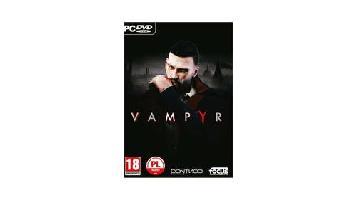 DONTNOD Entertainment Vampyr