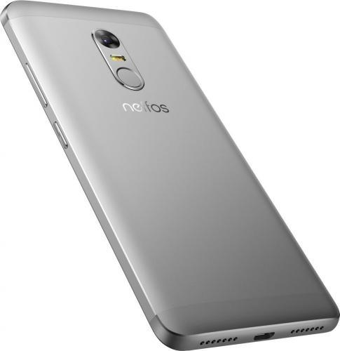 TP-LINK NEFFOS X1 Max 64GB Szary (TP903A2APL)