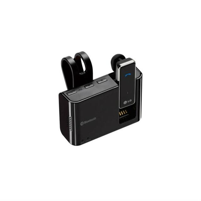 PORADA: Jak Połączyć Słuchawkę z Telefonem - LG HBM 800