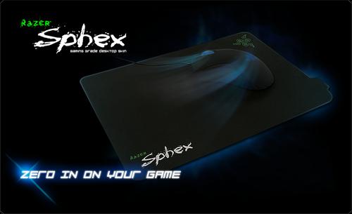 Razer Sphex
