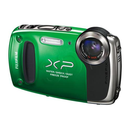 FUJI FinePix XP50 ZIELONY