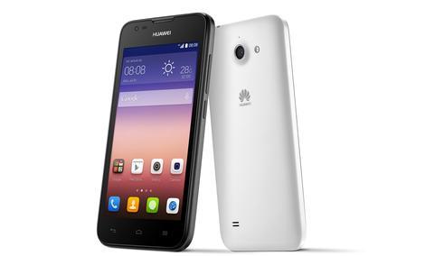 Ascend Y550 i Ascend G620S - Dwa Nowe Smartfony Huawei