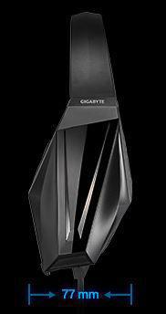 Gigabyte Force H3X
