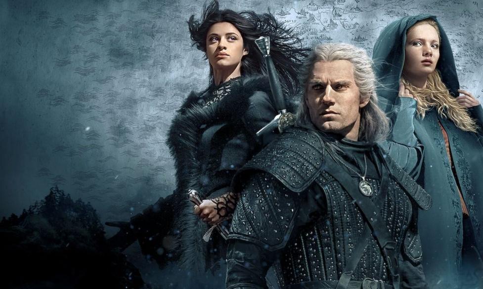 Polska firma przygotuje efekty specjalne do drugiego sezonu Wiedźmina