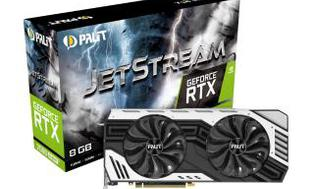 Palit GeForce RTX 2060 SUPER JS - RATY 0%