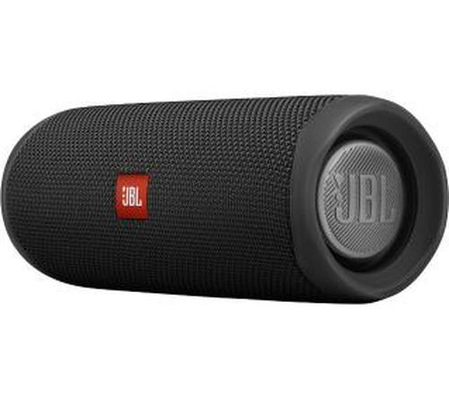 JBL Flip 5 (czarny) - W TYM ROKU NIE PŁACISZ
