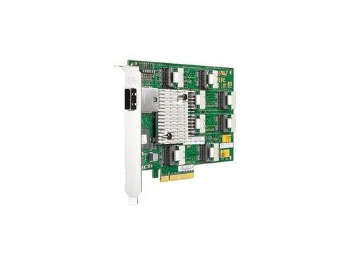 HP ! SAS Expander Card 468406-B21