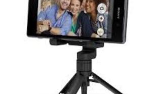 Sony Smartphone Tripod SPA-MK20M