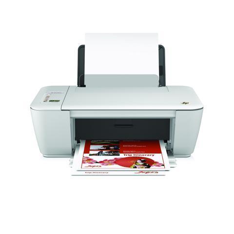 HP DeskJet 2545 fot1