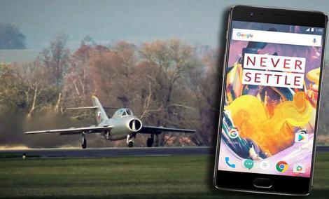 Odrzutowy Unboxing Smartfonu OnaPlus 3T!