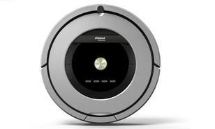 iRobot Roomba 886 - Funkcjonalny Robot Odkurzający