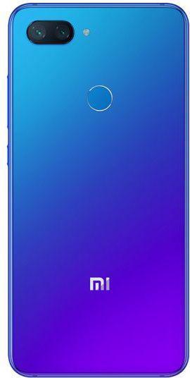 Xiaomi Mi8 Lite 4/64GB Niebieski