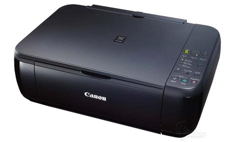 CANON MP280 - unboxing drukarki
