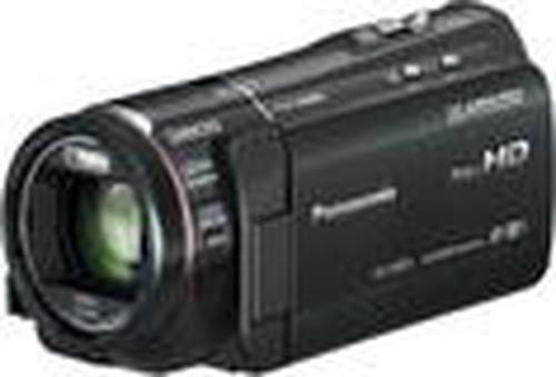 Panasonic HC-X920EP-K (Czarny)