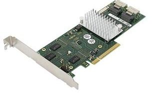 Fujitsu KONTROLER RAID SAS 6G 0/1 (D2607) S26361-F3554-L8