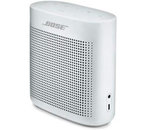 Bose SoundLink Color Bluetooth II (biały) - RATY 0%