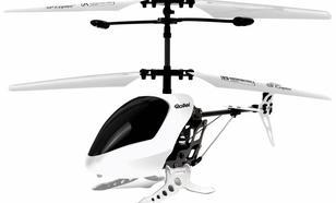Rollei SP Copter - Świetny Helikopter Sterowany