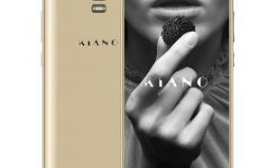 Kiano Elegance 5.5 (złoty)