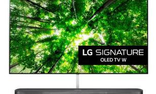 LG OLED77W8PLA