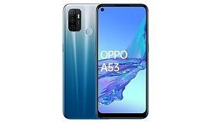 OPPO A53 4+64GB (niebieski)