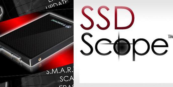 Transcend SSD Scope – wielofunkcyjne oprogramowanie do dysków SSD