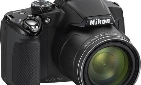 Nikon Coolpix P510 3D - zdjęcia 3D i wiele innych funkcji