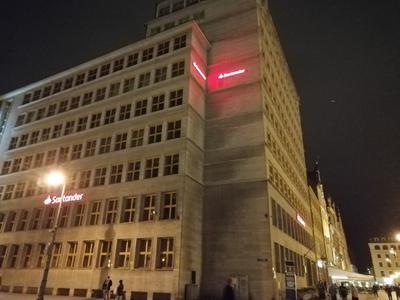 Zdjęcie nocne z Huaweia