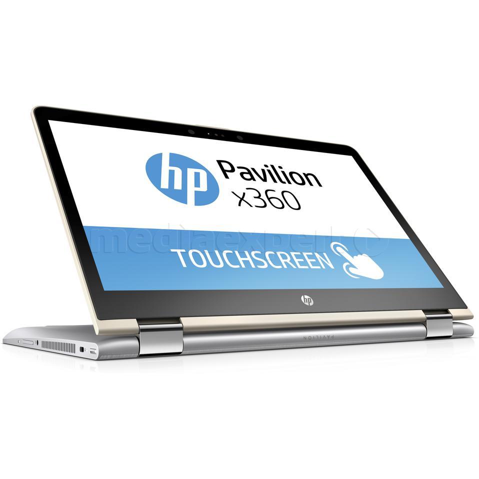 HP Pavilion x360 14-BA022NW (2HP33EA) i5-7200U 4GB 256GBSSD W10
