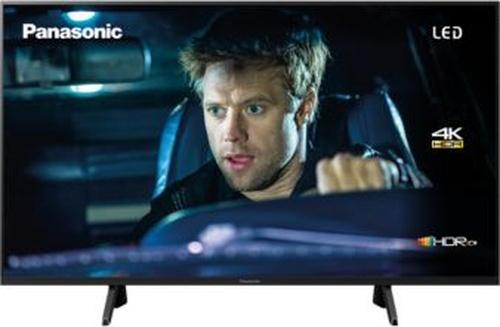 "Panasonic TX-40GX700E LED 40"" 4K (Ultra HD)"