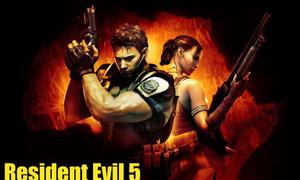 Recenzja gry Resident Evil 5