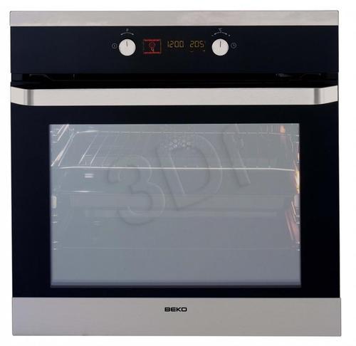 BEKO OIM 25500X (elektryczny / inox)