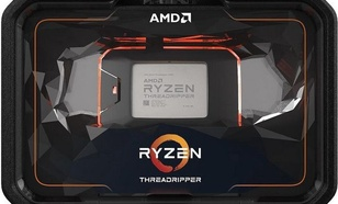 AMD Ryzen Threadripper 2970WX, 3GHz, 12MB, BOX (YD297XAZAFWOF)