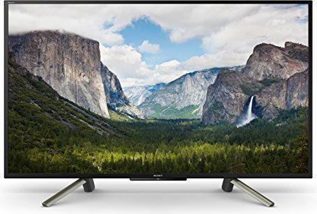 Sony Sony BRAVIA KDL-43WF665 - 43 - LED-TV - SmartTV, HDMI, WLAN,