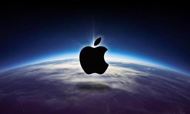 Apple Skutecznie Wyprzedza Naczelną Konkurencję!
