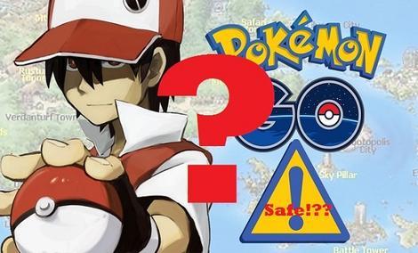 Pokemon GO - Śmiertelnie Niebezpieczna Gra?