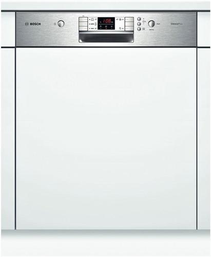 BOSCH SMI 50M15EU (60cm, panel otwarty)