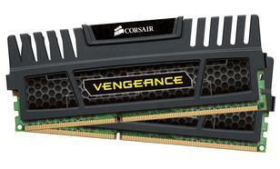 Corsair DDR3 VENGEANCE 8GB/1600 (2*4GB) CL9-9-9-24