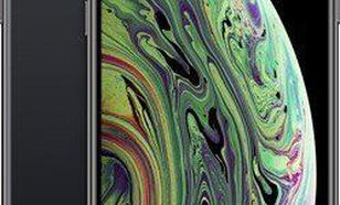 Apple iPhone XS 64GB Space Grey (MT9E2)
