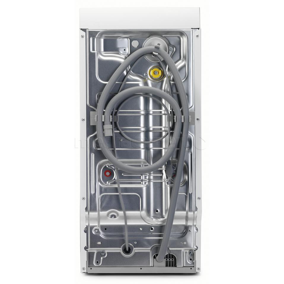 Electrolux EWT 1062 IDW ( 1000 obr/min ; 6 kg ; 600 mm ; Klasa A++ )