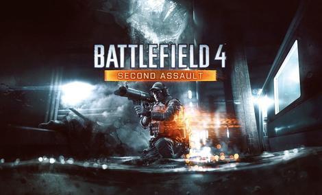"""""""Drugie uderzenie"""" - nadchodzący dodatek do Battlefielda 4"""